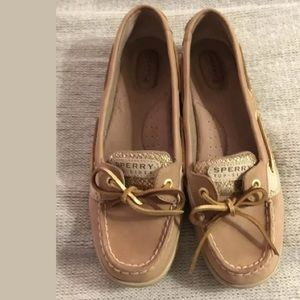 Sperry Angelfish top-sider boat shoes- 8.5M